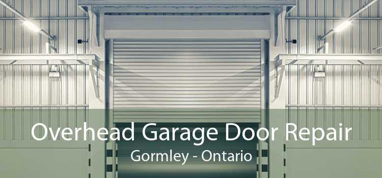 Overhead Garage Door Repair Gormley - Ontario