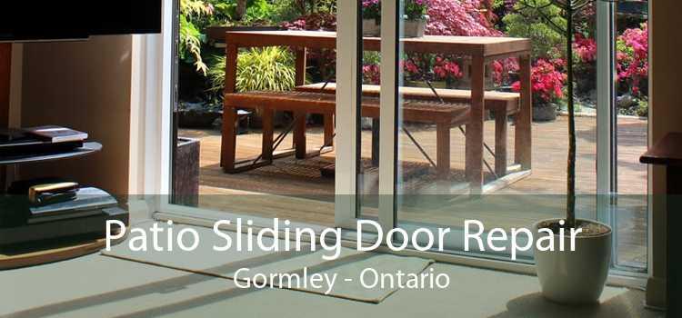 Patio Sliding Door Repair Gormley - Ontario