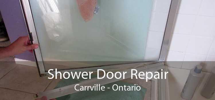 Shower Door Repair Carrville - Ontario