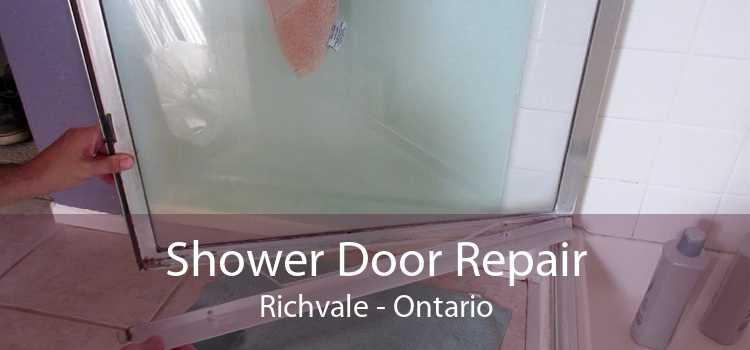 Shower Door Repair Richvale - Ontario