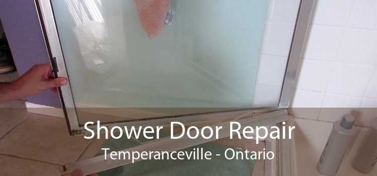 Shower Door Repair Temperanceville - Ontario
