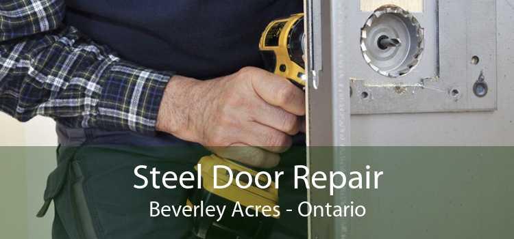 Steel Door Repair Beverley Acres - Ontario