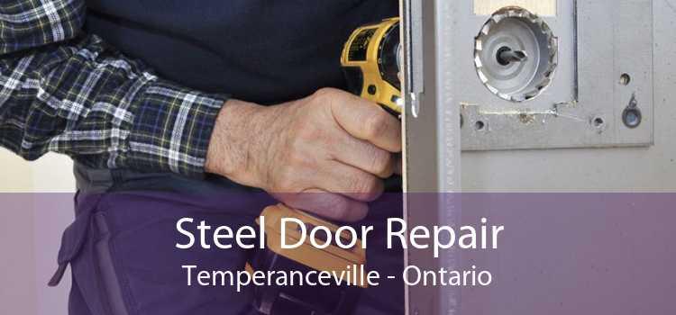 Steel Door Repair Temperanceville - Ontario